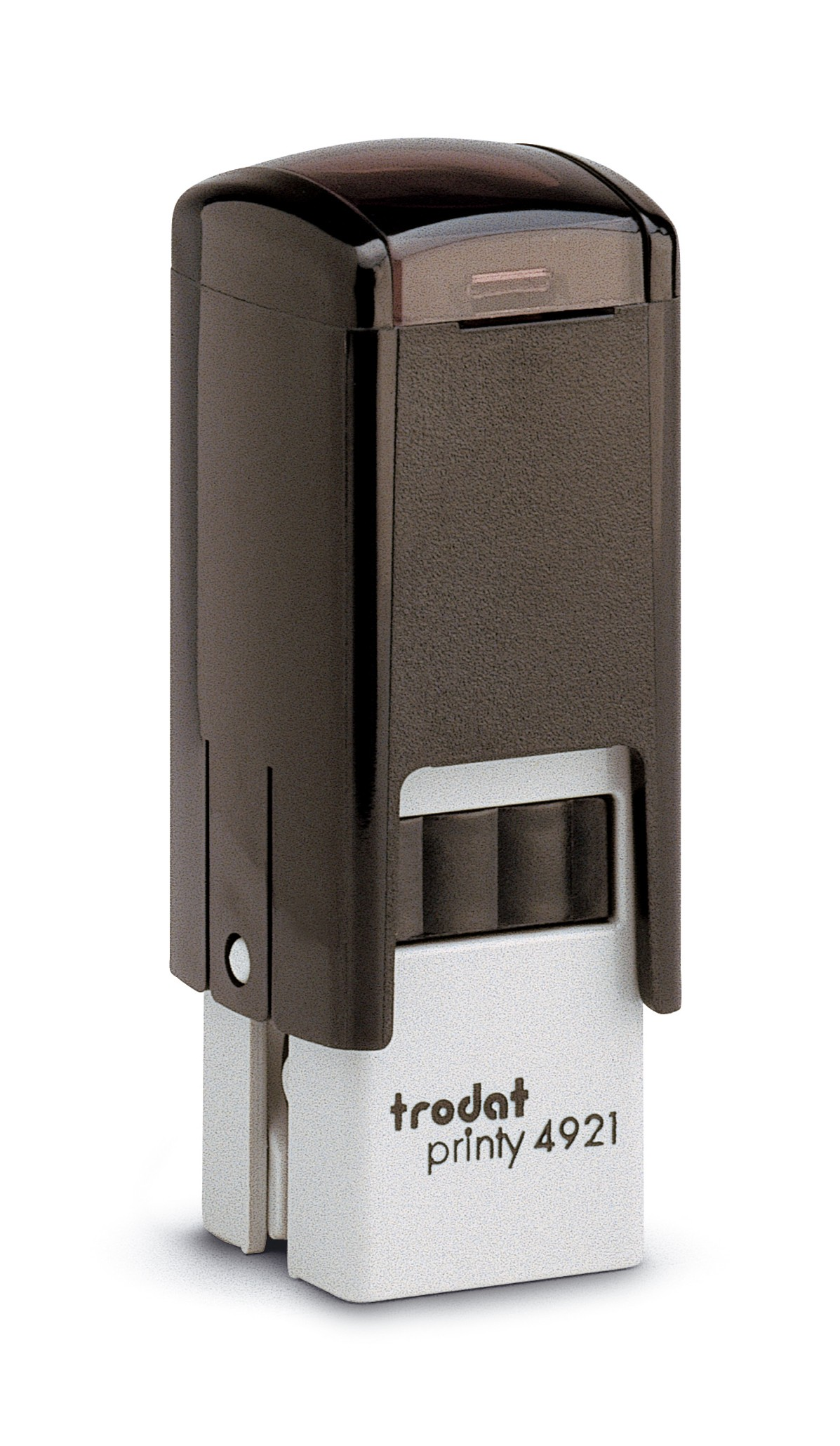 "Trodat 4921 Self-Inking Stamp (1/2"" x 1/2"")"